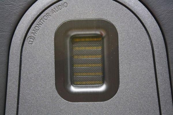 Monitor Audio Platinum PL300 II hangfal magassugárz