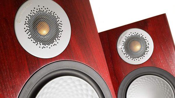 Monitor Audio Silver 100 hangfal hangszórók