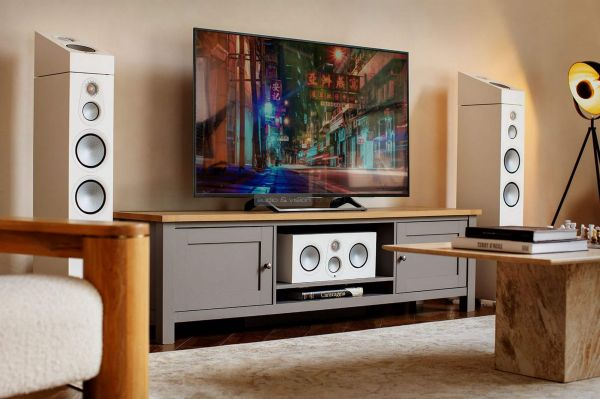 Monitor Audio Silver 7G házimozi hangfalszett