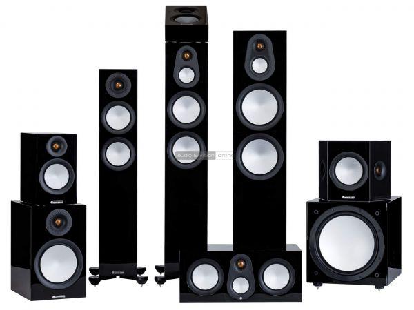 Monitor Audio Silver 7G hangfalcsalád