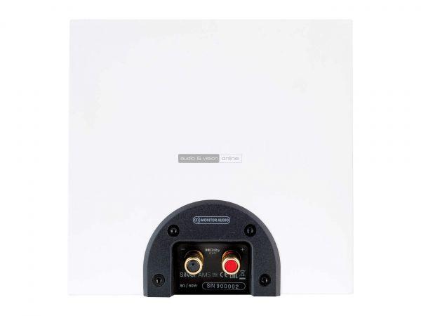 Monitor Audio Silver AMS 7G Dolby Atmos hangsugárzó hátlap