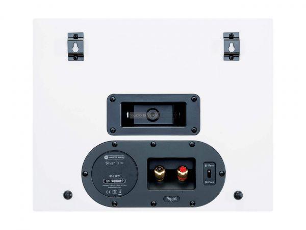 Monitor Audio Silver FX 7G háttérsugárzó hátlap