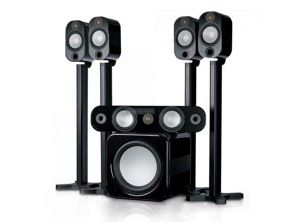 Monitor Audio Apex hangfalszett