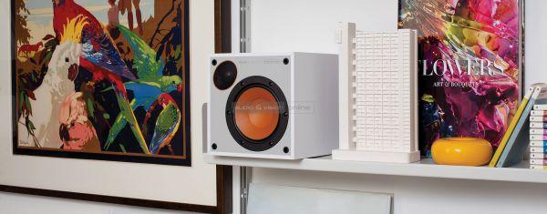 Monitor Audio Monitor 50 hangfal