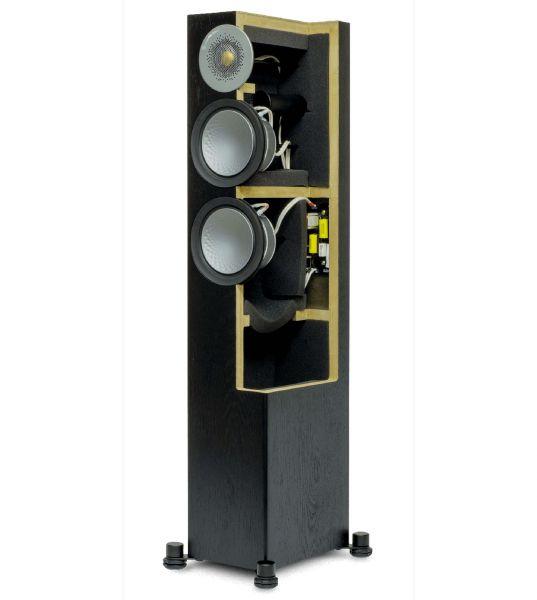 Monitor Audio Silver 200 hangfal