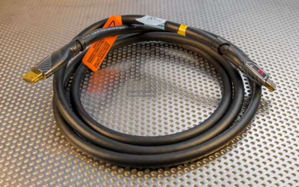 Monster Premium Black Platinum HDMI kábel