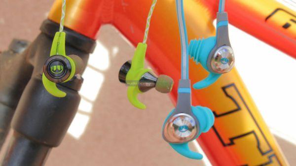 Monster iSport Intesity és iSport Victory Bluetooth sportfülhallgatók
