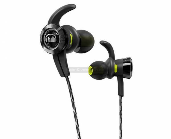 Monster iSport Victory Bluetooth sportfülhallgató