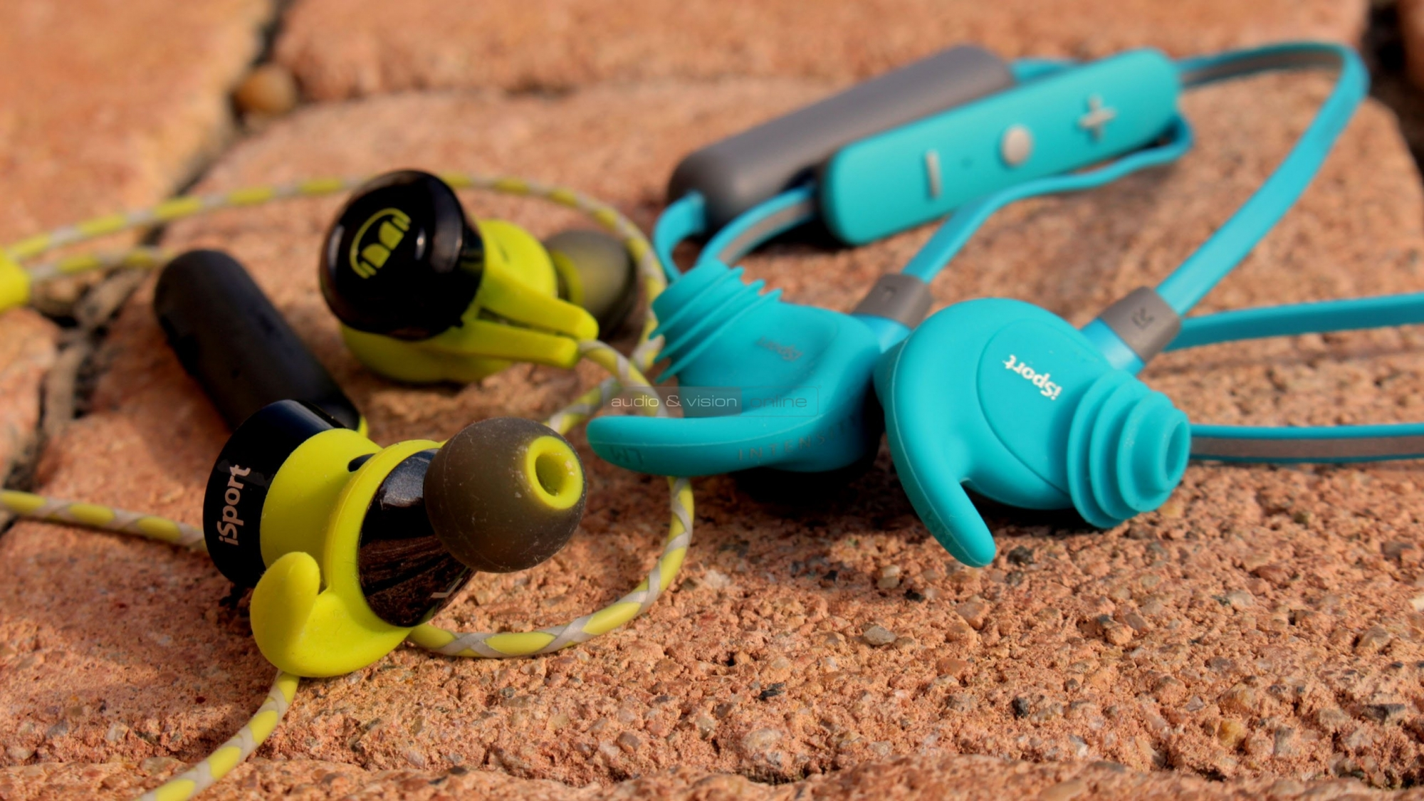 Monster iSport Intesity és iSport Victory Bluetooth sportfülhallgatók 6481196c1a
