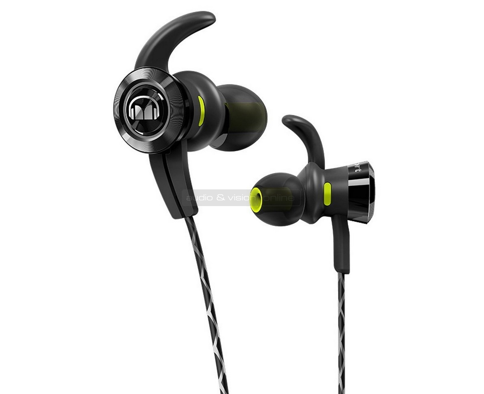 Monster iSport Intesity és iSport Victory Bluetooth sportfülhallgatók.  Kattints ... fc2945134e