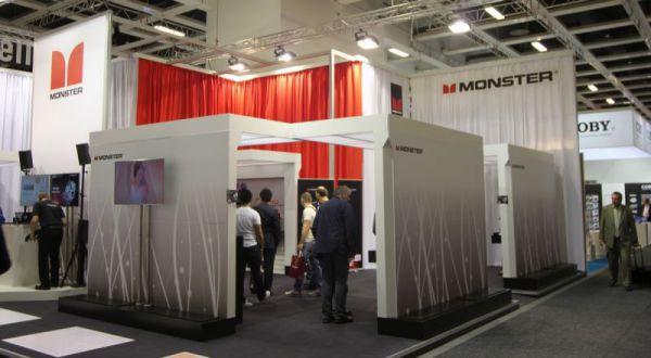 Monster IFA 2012