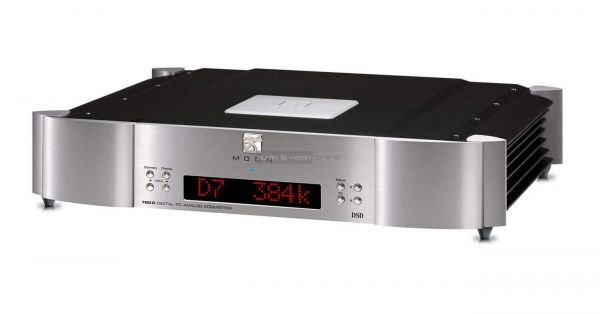 Moon 780D DAC