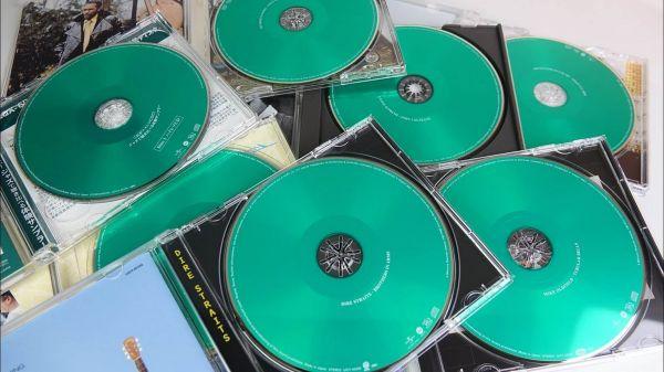 MQA CD