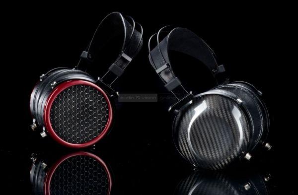 MrSpeakers ETHER C és ETHER high end fejhallgatók