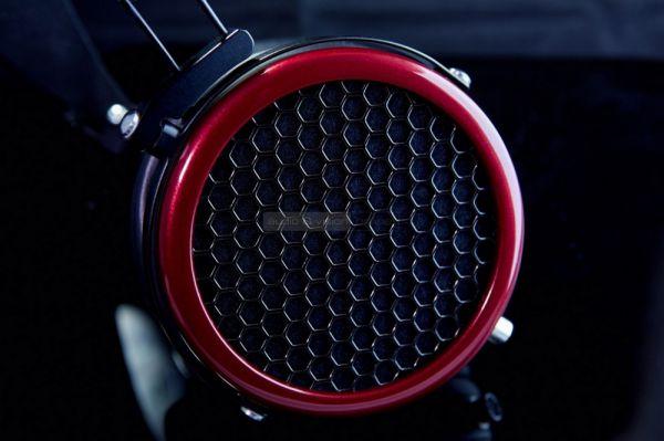 MrSpeakers ETHER síkmágneses high end fejhallgató