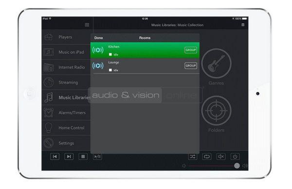 Musaic App