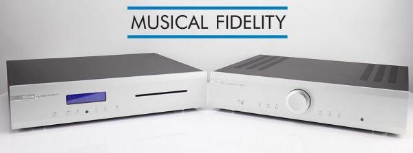 Musical Fidelity M2si és M2scd