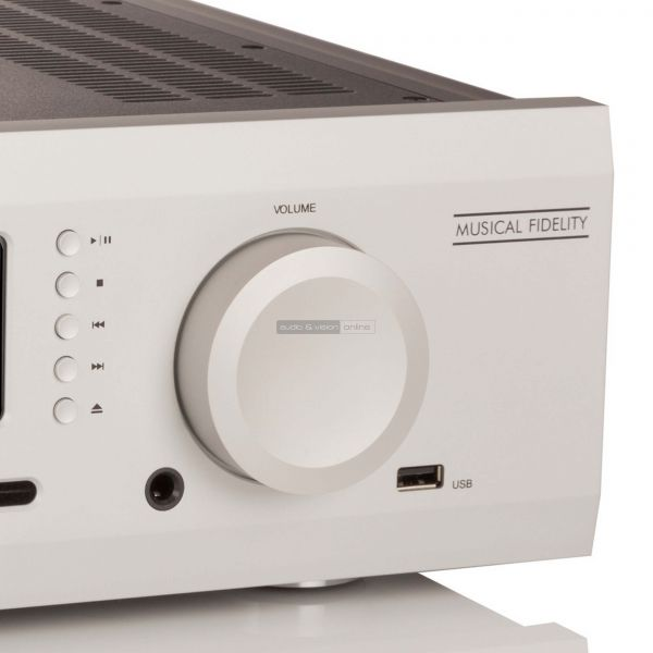 Musical Fidelity M6 Encore 225 all in one hifi rendszer