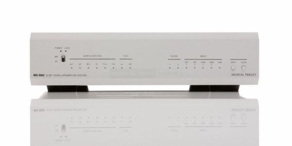 Musical Fidelity MX-DAC