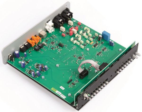 Musical Fidelity MX-DAC belső