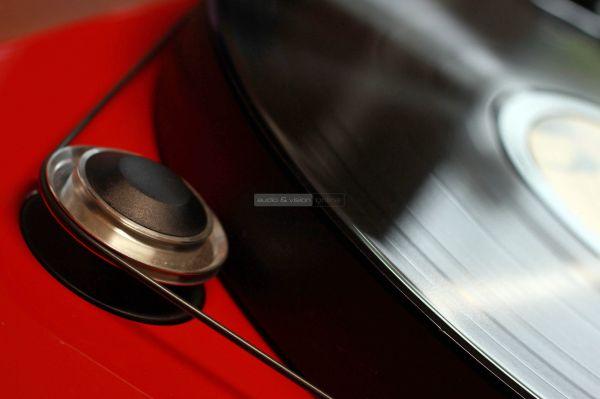 Musical Fidelity Roundtable S vinyl lemezjátszó