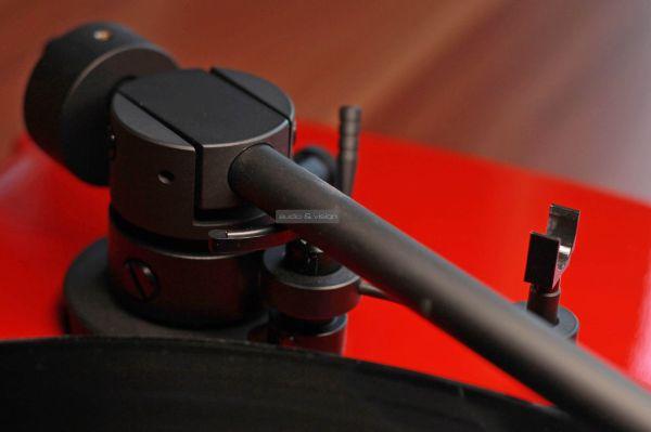Musical Fidelity Roundtable S vinyl lemezjátszó hangkar