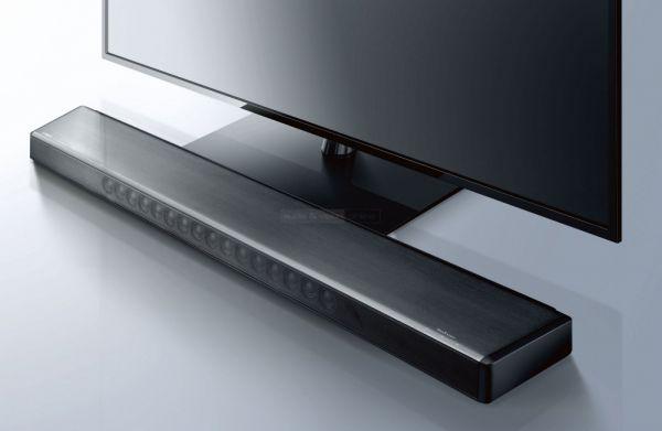 Yamaha MusicCast hangprojektor