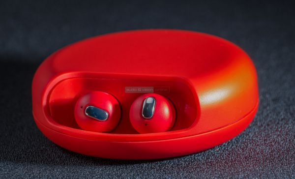 MUZIX YA Air Twins Bluetooth fülhallgató