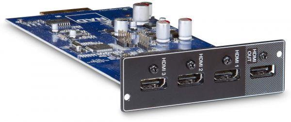 NAD C 658 hálózati zenelejátszó MDC modul
