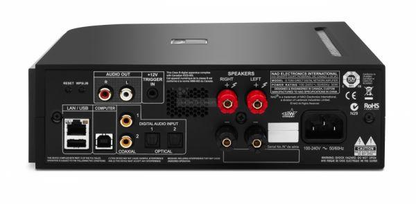 NAD D 7050 hálózati digitális erősítő