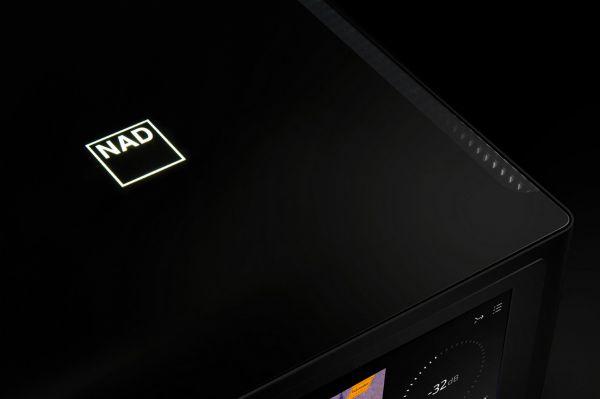 NAD M10 all in one hifi rendszer