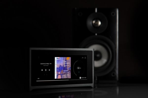 NAD M10 all in one hifi rendszer