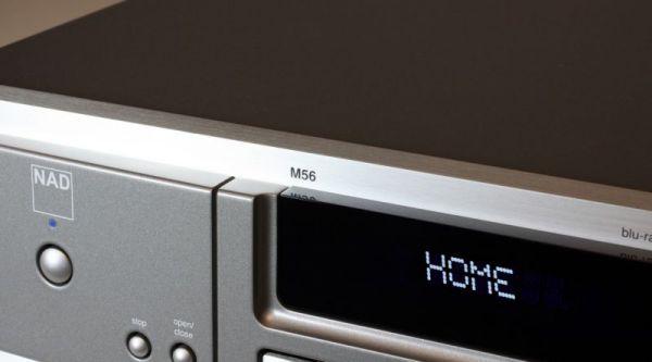 NAD M56 Blu-ray lejátszó