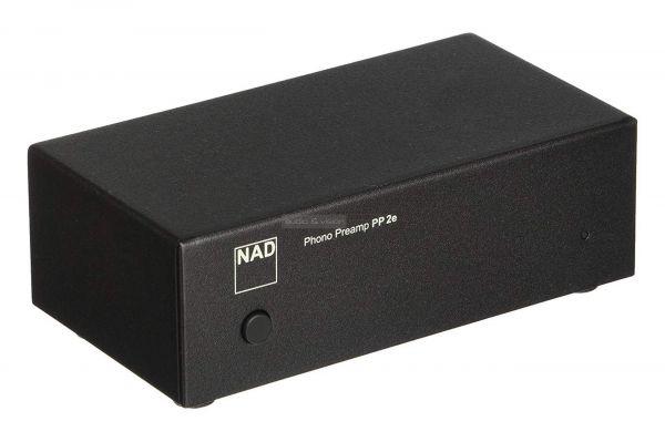 NAD PP 2e phono előerősítő