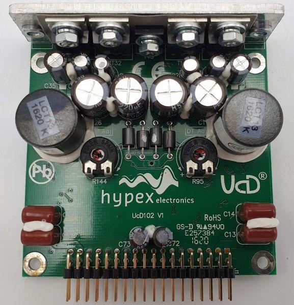 NAD T 778 házimozi erősítő Hypex