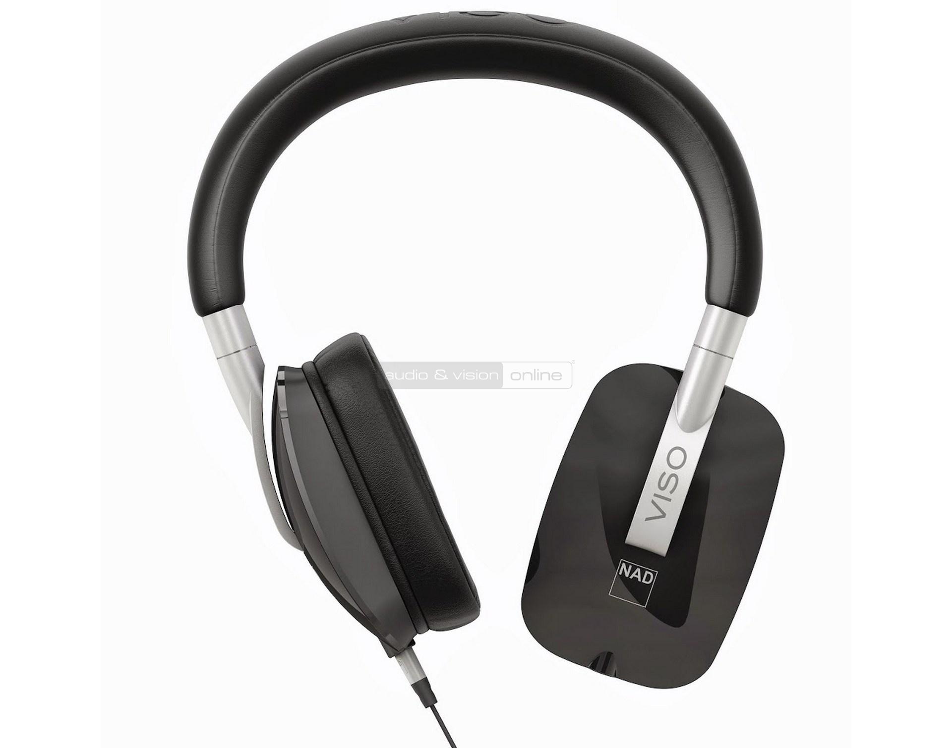 NAD VISO HP50 mobil hifi fejhallgató teszt  01839c9a20