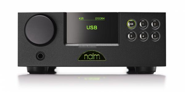 NAIM DAC-V1 DA konverter