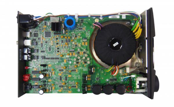 NAIM DAC-V1 belső