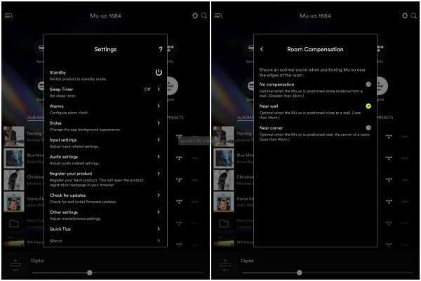 Naim Mu-so 2 App