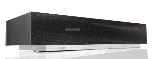 Naim Mu-so 2 hifi rendszer