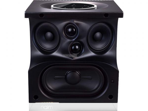 Naim Mu-so Qb 2 multiroom hangszóró