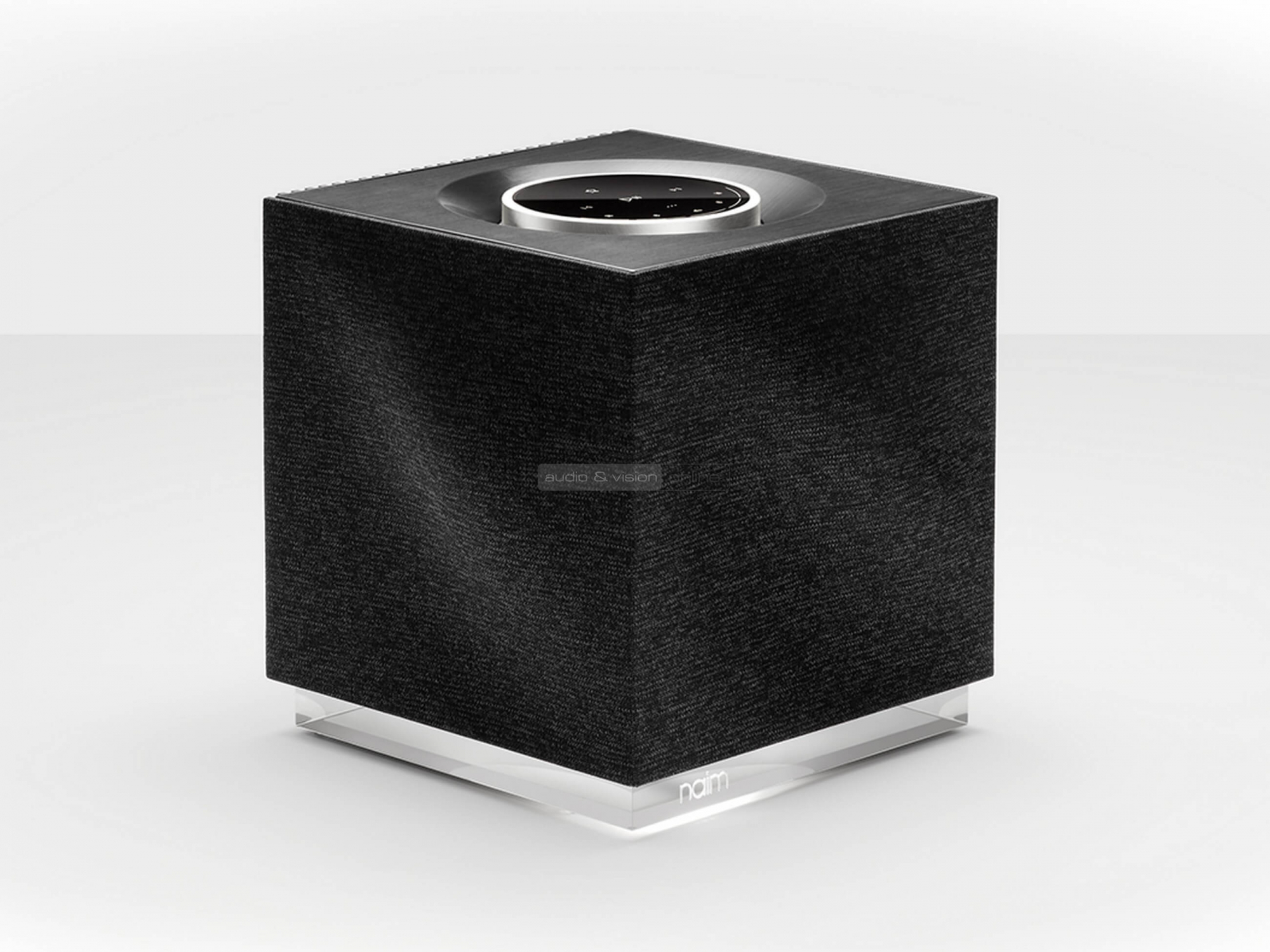 Naim Mu-so Qb 2nd Generation all-in-one zenelejátszó teszt