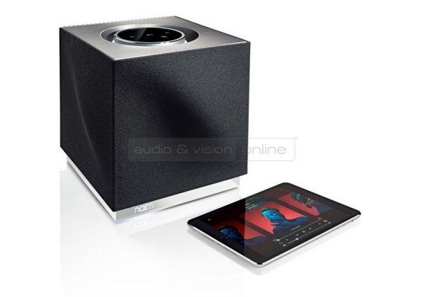 Naim Mu-so Qb Airplay hangrendszer