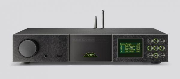 Naim NAC-N 272 hálózati médialejátszó