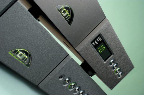 Naim Nait XS2 integrált sztereó erősítő és CD5 XS CD-lejátszó