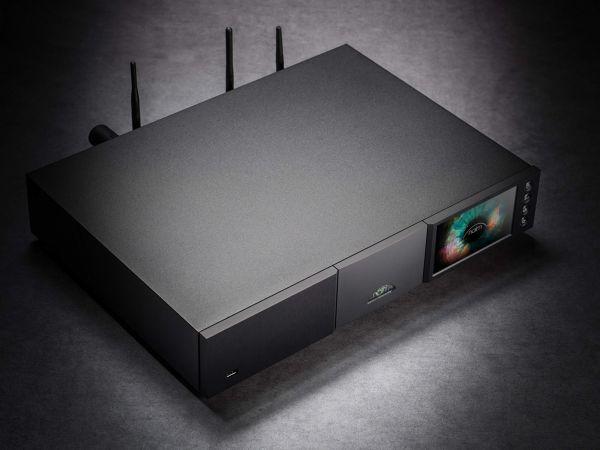 Naim NDX 2 hálózati zenelejátszó