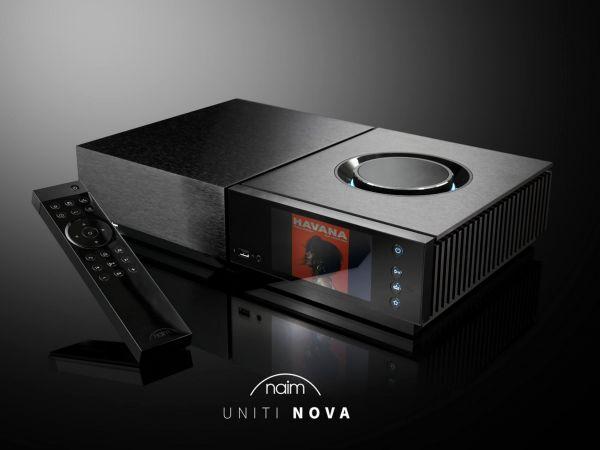 Naim Uniti Nova all in one hifi rendszer
