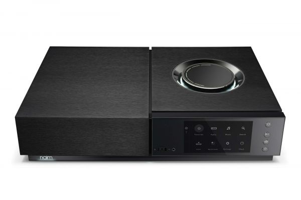 Naim Uniti Nova all in one hifi rendszer