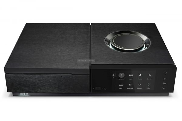 Naim Uniti Star all in one hifi rendszer