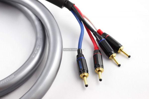 Neotech NES-3003 II hangfalkábel